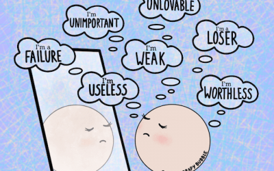 Rewire and Retire The Inner Critic To Feel Happier